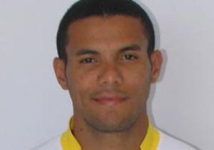 Донецкий Металлург пополнился бразильским полузащитником