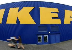 IKEA будет торговать подержанной мебелью