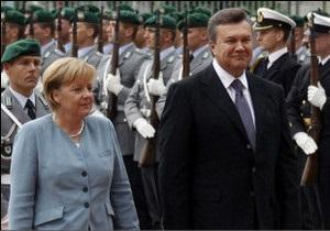 Київ пропонує Берліну модернізувати трубу