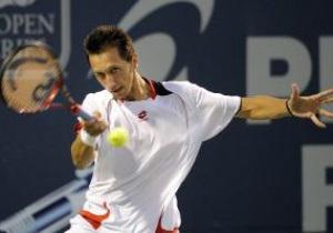 Стаховский рекордно поднялся в рейтинге ATP