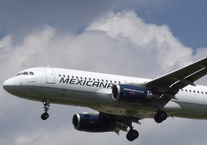 Крупнейшая авиакомпания Мексики прекратила полеты