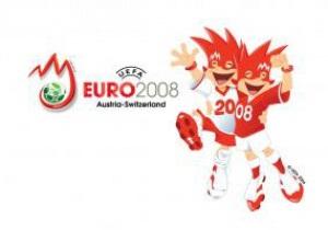 Талісман Євро-2012 буде представлений 16 листопада