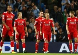 АПЛ: Ливерпуль минимально побеждает Вест Бромвич, МанСити уступает Сандерленду