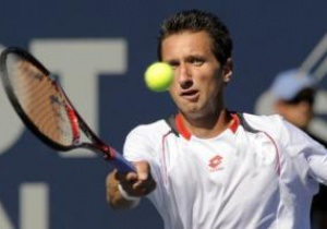 Стаховский пробился в финал турнира в Нью-Хэйвене