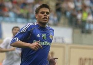 Вукоевич: Динамо нужно выходить из группы без лишних разговоров