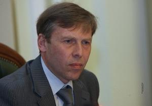 БЮТ: Новый договор с Газпромом нужен, чтобы расплатиться с РосУкрЭнерго