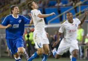 Дніпро не зміг пройти Лех на шляху в груповий етап Ліги Європи