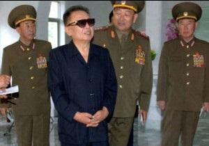 Кім Чен Ір  таємно відвідує Китай