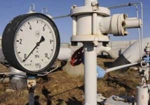 Українська служба Бі-бі-сі: Газ знову є чинником української політики