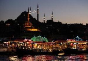 ЧС-2010 принесе турецькій економіці 160 мільйонів євро