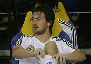 Агент: Мілевському немає пропозиції ні від Локомотива, ні від Ліверпуля