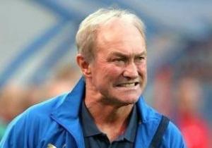 Главный тренер сборной Польши назвал ориентировочный состав на матч с Украиной
