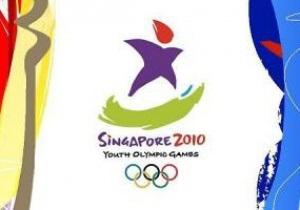 Юношеская Олимпиада: Украинец берет золото в прыжках на батуте