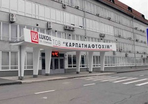 Компания Лукойла ожидает от Украины НДС-облигации почти на треть миллиарда гривен