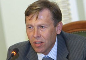 Соболєв: справа Данилишина - політичне замовлення