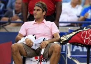 Цинциннати АТР: Федерер и Давыденко встретятся в четвертьфинале