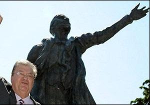 У французькому Монпельє завівся Ленін