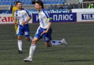 Лига Европы: Сибирь сенсационно вырывает победу у ПСВ