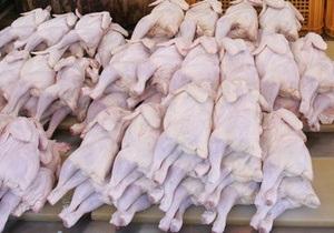 Во втором квартале крупнейший в Украине производитель курятины увеличил прибыль на треть
