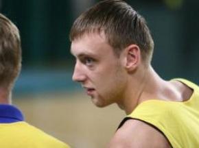 Баскетбол: Сборная Украины проиграла четвертый матч