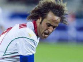 Легендарный иранский футболист потерял работу из-за несоблюдения Рамадана