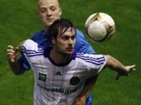 Милевский: Все мысли о матчах против Аякса