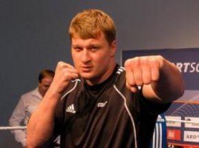 Спарринг Поветкина вызвал подозрения у Спортивной комиссии