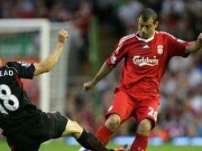 Барселона предлагает за Маскерано 15 миллионов и Глеба