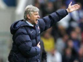 Венгер подпишет многолетний контракт с Арсеналом