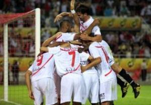 Севилья обыграла Барселону в первом матче за Суперкубок Испании