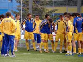 Украина будет готовиться к ЧМ-2014 в Чили