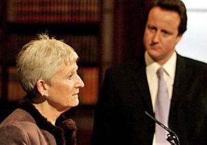 Daily Mail: Фірташ кинув тінь на баронесу