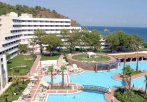 Турецькі готелі скасовують all inclusive?