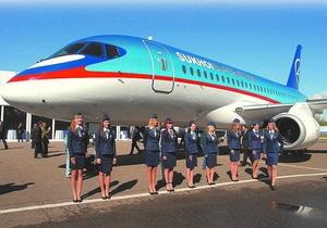 СМИ: Российский Sukhoi Superjet на две трети состоит из импортных деталей