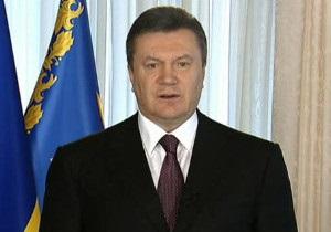 Українська служба Бі-бі-сі: Повноваження Януковича  розширили
