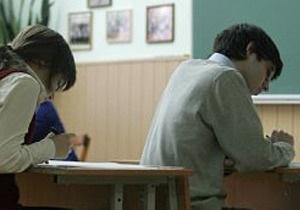 Українська служба Бі-бі-сі: До школи -  без книжок