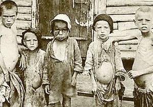 В.Солдатенко: Голодомор – не етноцид