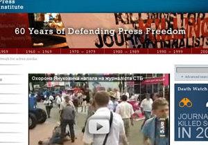 Янукович: ніколи не допущу цензури