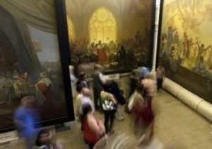 Муха сіє розбрат між Прагою і Моравією