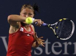 Цинциннати WTA: Сафина проиграла Клийстерс