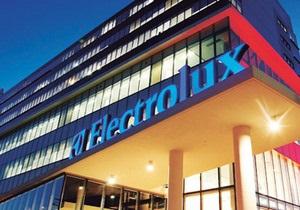Electrolux уже в октябре начнет выпуск стиральных машин в Ивано-Франковске