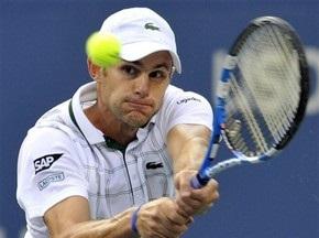 Торонто АТР: Енді Роддік і Фернандо Гонсалес знялися з турніру