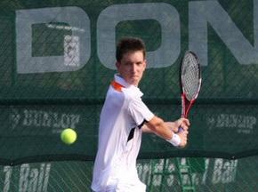 Леонард Стаховский: Старший брат - мой главный кумир в теннисе
