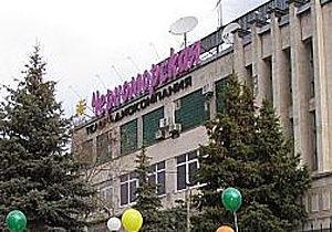 Арештовано майно опозиційної станції в Криму