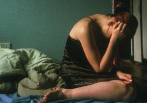 Українки роками терплять домашнє насильство