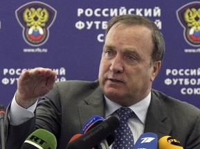Адвокат: Я не вижу настоящих талантливых молодых футболистов в России