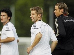 У сборной Германии - новый капитан