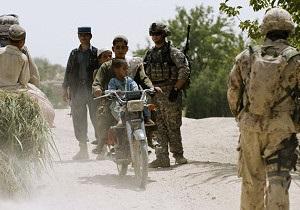 В Афганістані - збільшення смертей цивільних