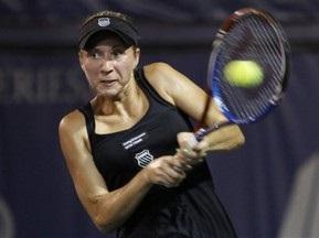 Цинцинатті WTA: Альона Бондаренко обігрує Цибулкову