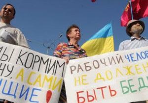 Газ для українців дорожчатиме й далі